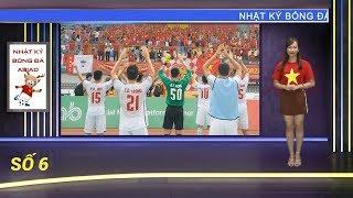 Nhật ký Asiad số 6: O.Việt Nam sẽ gặp đối thủ nào tại vòng 1/8 Asiad? | VFF Channel