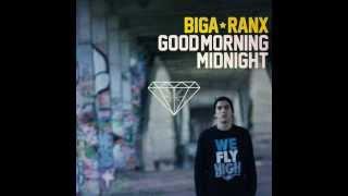 Biga*Ranx - Boogie Man Skank