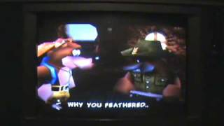 Banjo-Tooie: Hag 1 Final Battle (Part 3) & the ending cinema