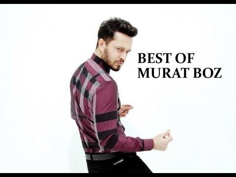 Murat Boz - En iyi Remix seçme Şarkıları bir arada 2015