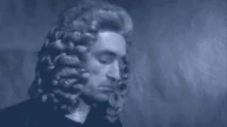 In memoriam Gustav Leonhardt  1928-2012  Adagio e piano sempre
