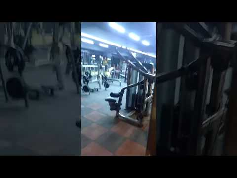 Poundd Fitness Gym, Murugeshpalya Bangalore