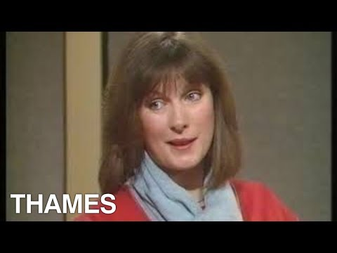 Susan Wooldridge interview | Jewel in the Crown | Afternoon plus | 1984