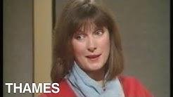 Susan Wooldridge interview | Jewel in the Crown | Afternoon plus | 1984