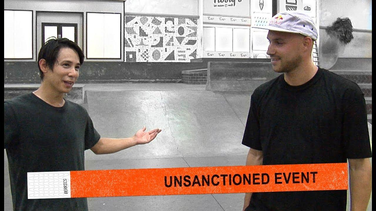 Download Unsanctioned Game Of S.K.A.T.E.   Sean Malto Vs. Sewa Kroetkov