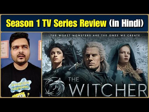 The Witcher (Netflix Tv Series) - Season 1 Review