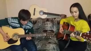 турецкая мелодия на гитаре красивая музыка