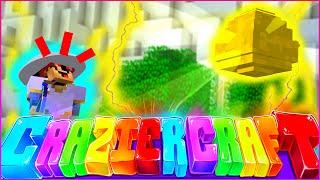 """Minecraft CRAZIER CRAFT SMP - """"WOOFLESS"""