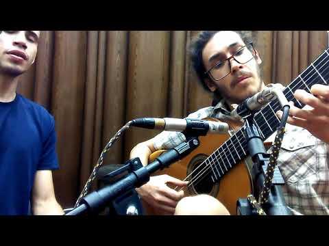 Lamento Sertanejo - Gilberto Gil E Dominguinhos Por Lucas Tavares E Arthur Guimarães