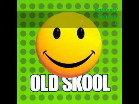 DJ Alan Lee 'Old Skool Anthems' (Volume 6) New July 2012 Mix