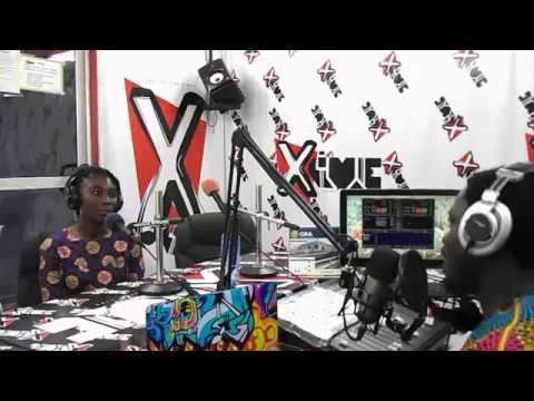 Why I moved back to Ghana from the USA Bridget Boakye tells her story on XLIVE AFRICA online Radio