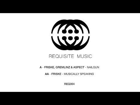 Friske - Musically Speaking