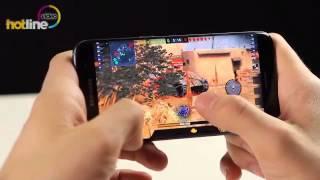 Обзор Самсунг Гэлакси Эс 7 Эйдж(Samsung Galaxy S7 Edge)