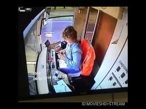 Bodhi - Texting tram driver causes derailment (Video)