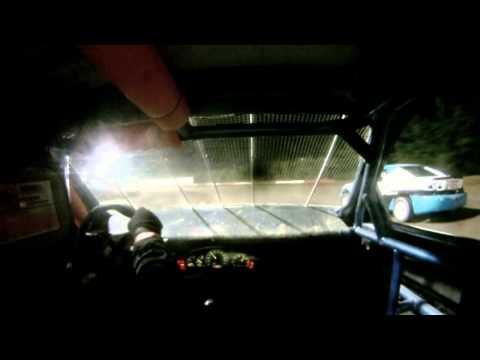 Delaware International Speedway 6-24-14 Ryan Riddle GoPro (Camp Barnes)