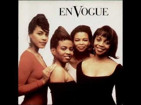 EN VOGUE - HOLD ON - HOLD ON (INSTRUMENTAL)