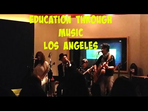 Education Through Music Los Angeles :: The So Abby Show