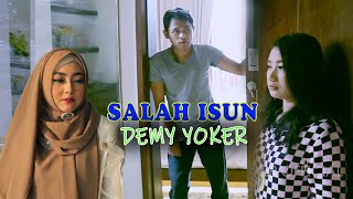 Top Hits -  Salah Isun Demy Yoker Official Music Video