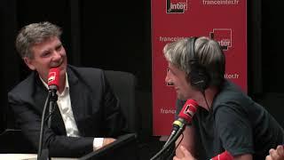 Souvenez-vous Arnaud Montebourg (le politique, pas l'apiculteur) - Le Moment Meurice