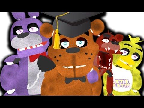 At freddy s highschool gmod roleplay mod garry s mod youtube