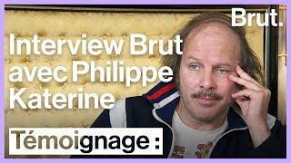 Brut a rencontré Philippe Katerine