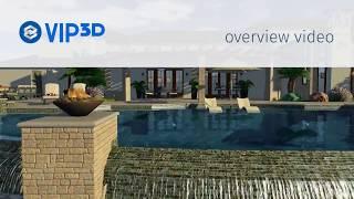 Vip3d - Outdoor Living Design Software Overview  Decks, Landscapes, Pools