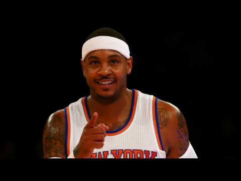Carmelo Anthony growing impatient with Houston Rockets trade