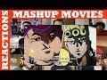 ジョジョの奇妙な冒険 黄金の風 第 3 話 | JoJo's Bizarre Adventure Golden Wind Episode 3 Live Reactions Mashup Movies