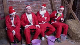 Spårtsklubbens julekalender: 18. desember