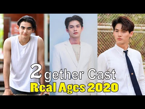 2gether The Series Cast Real Ages 2020 || You Don't Know