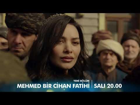 Мехмед - Завоеватель мира.  Фатих 2018 Анонс 1 - 2 серия