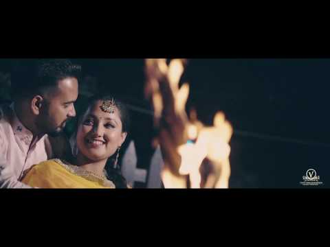 Best Pre Wedding Video 2019 || Sandeep & Sheetal || Varun Dutta Photography