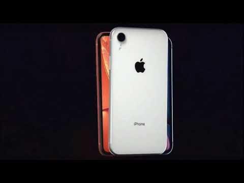 Apple iPhone SE 2 Event 2019