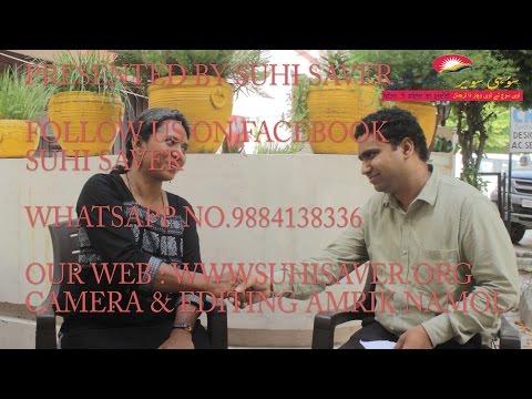 Suhi Saver meets Malini Subramaniam