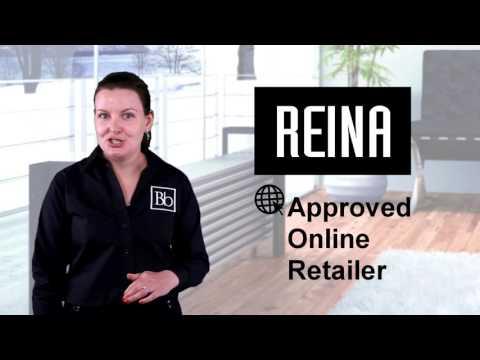 Reina Radiators | Dual Fuel, Heated, Electric Radiators & Towel Rails