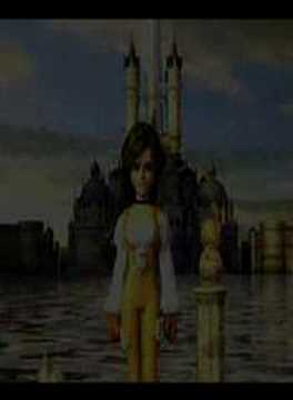 Final Fantasy 5-10-2 Cold by Crossfade