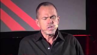 Le designer aveugle | Eric BRUN SANGLARD | TEDxBelfort