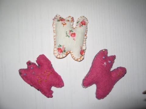 видео: Мягкая игрушка своими руками. Лоскутное шитьё. Подарок своими руками.