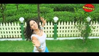 "Swasam 2012 Malayalam movie Songs ""Varaveena pranayam"""