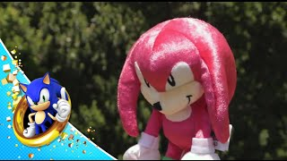 Sonic The Hedgedog: Act 3 & Knuckles