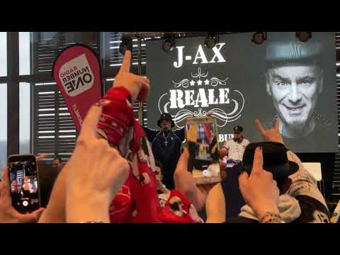 J-Ax - La Mia Hit @LiveSession