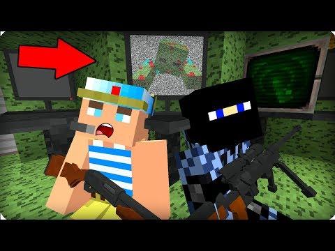 Они держались как могли [ЧАСТЬ 6] Зомби апокалипсис в майнкрафт! - (Minecraft - Сериал)