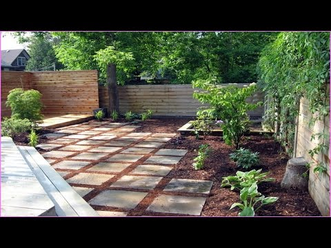 Backyard Ideas On a Budget, ᴴᴰ █▬█ █ ▀█▀