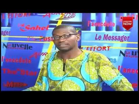 URGENT,EPEVIER ATANGANA KOUNA ET CES COMPLICE MAFANY MEBE NGO CE 100 MILLIARD VOLER