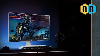 lG - 27UD69P The Best Budget 4K Monitor In 2018