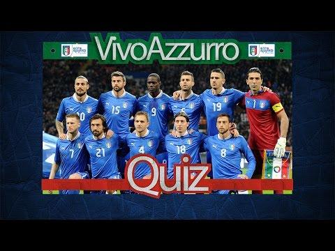 Quiz sulla Nazionale a Milano - Quiz #74