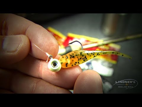 Panfish Softbaits (Gills & Crappies)