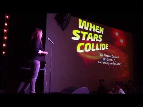AoTATX#7: When Stars Collide! by Dr. Double Trouble