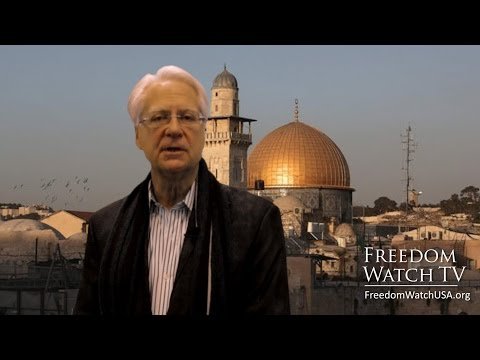 Klayman Offers Concrete Proof That Barack Hussein Obama and John Kerry Are Vehement Anti-Semites