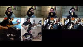 BANDHUG cover of Lost Without You - Delta Goodrem - cover